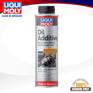 Oil Additive (300ml)