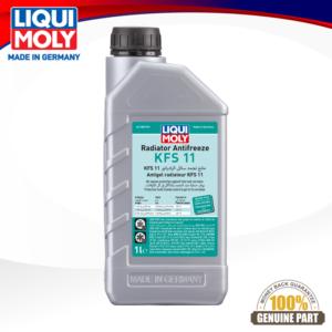 Radiator Antifreeze KFS 11 (1 Liter)